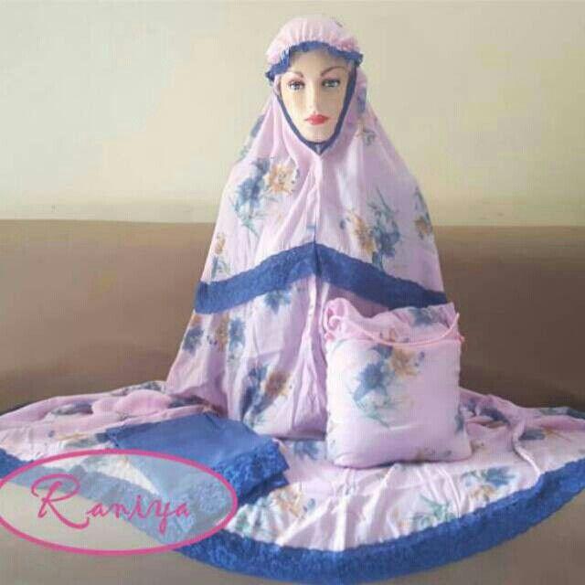 Temukan dan dapatkan Mukena motif bunga silky rayon pink ungu hanya Rp 275.000 di Shopee sekarang juga! http://shopee.co.id/raniya.shop/255247486 #ShopeeID