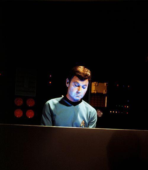 Dr Bones Star Trek – Daily Motivational Quotes