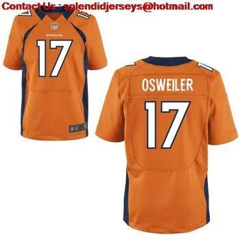 brock osweiler jersey