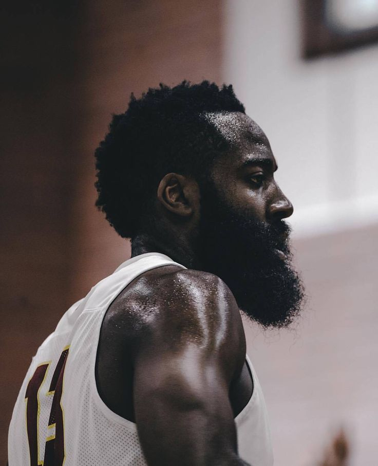 James Harden. Drew league