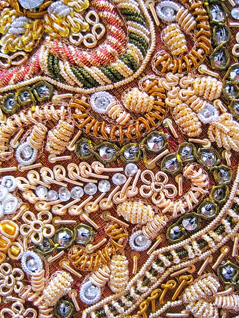 #embellished #embroidery