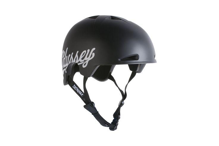 BMX | Odyssey | Odyssey x KALI Helmet
