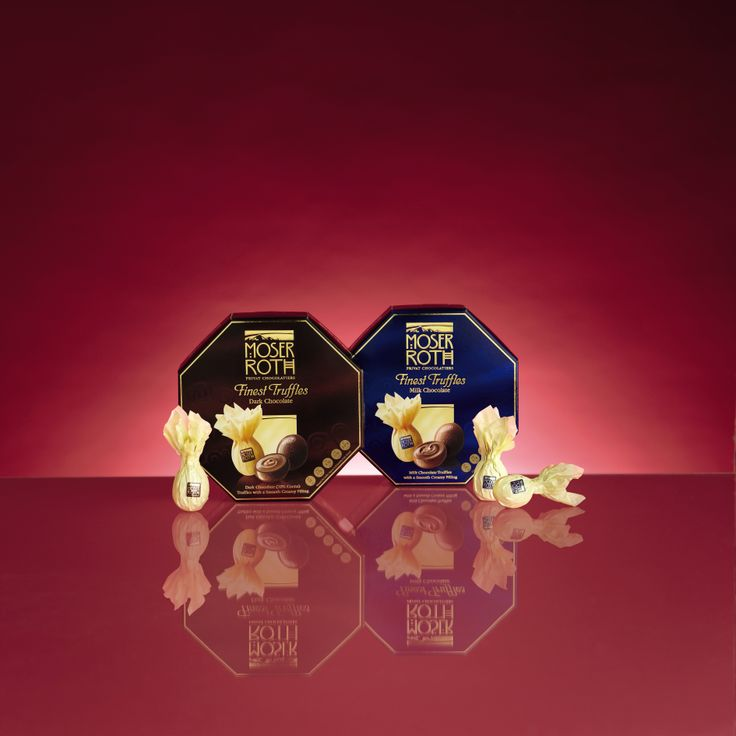 For those with a sweet tooth - Moser Roth Finest Truffles #AldiWishList