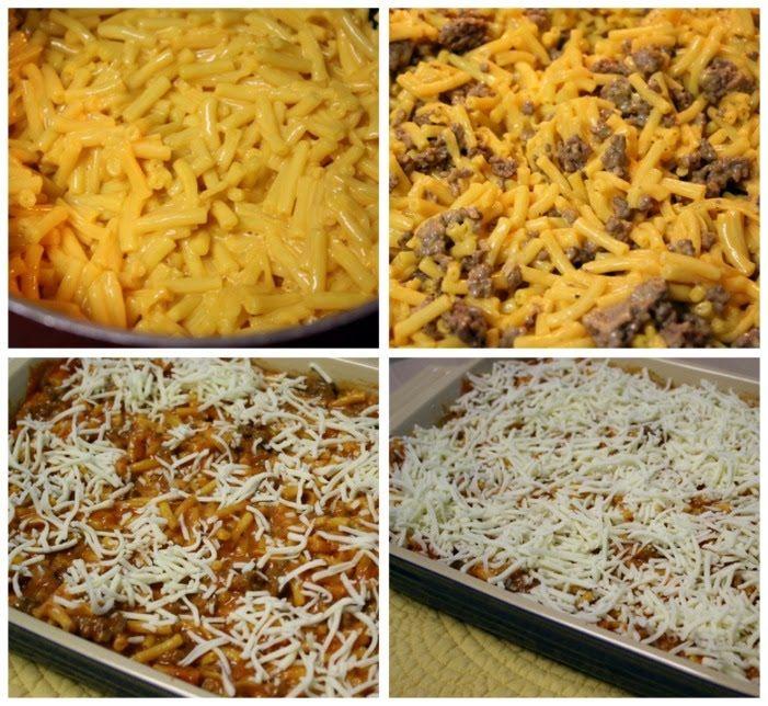 73 best poor man recipes images on pinterest poor mans recipes poor mans lasagna easy winter recipe forumfinder Choice Image