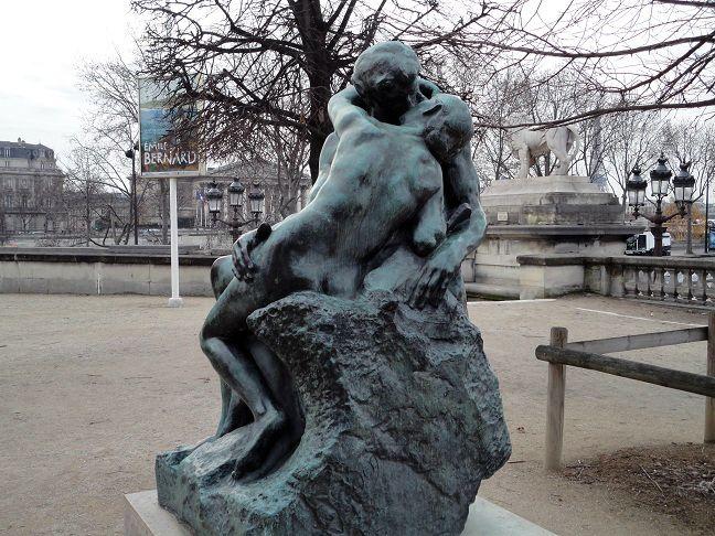 Parigi attimi da ricordare.