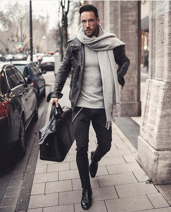 Good Looking Men's Fashion Style & Trends for 2019 | Mens