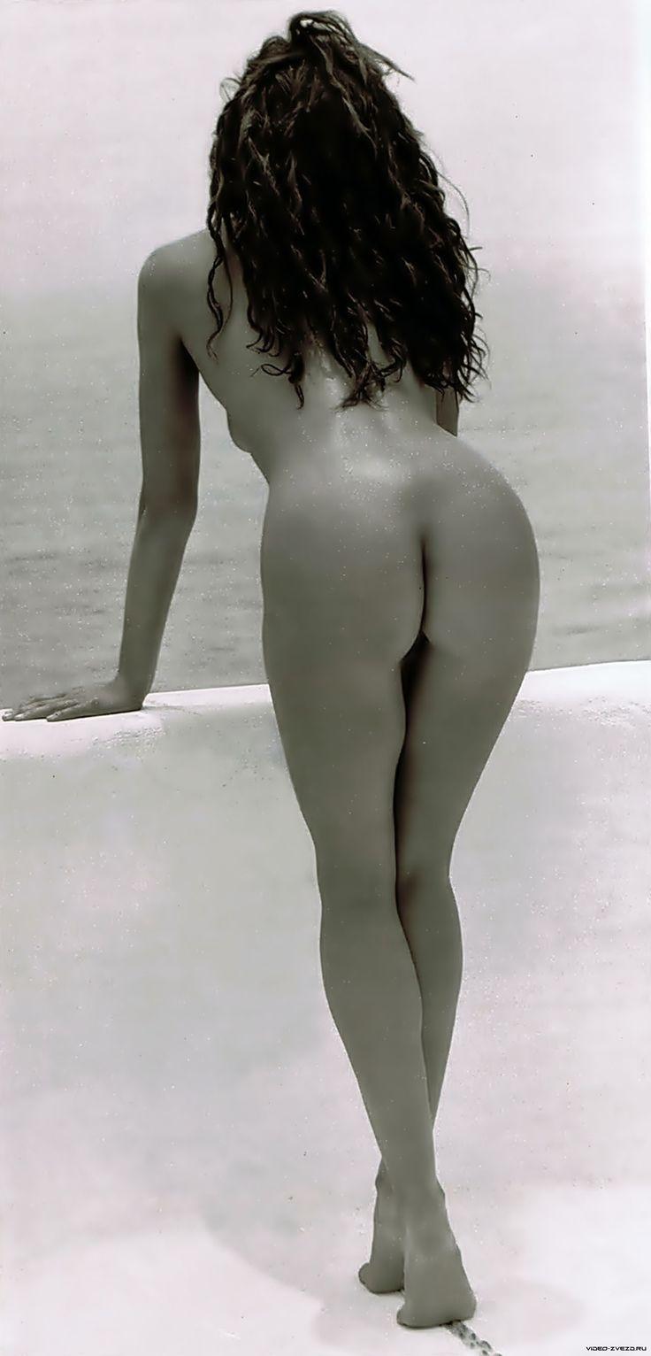 Cindy crawford nude playboy