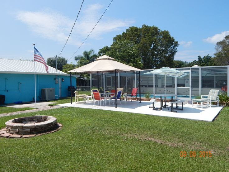 Tice RV Park Fort Myers FL Passport America Campgrounds