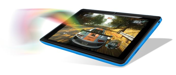 Tablet Advan Vandroid T2A