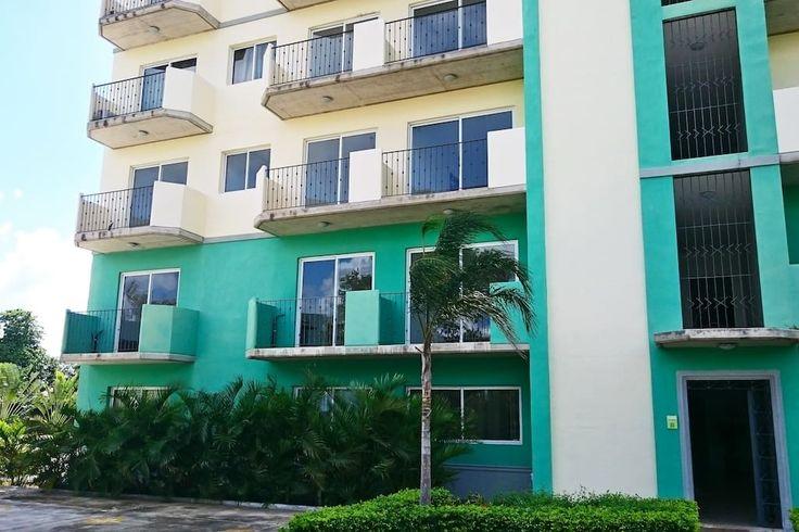 Nuevo y Lujoso apartamento en centro de La Romana - Departamentos en alquiler en La Romana