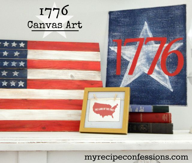 july 4 1776 painting