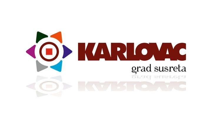 logo for City of Karlovac