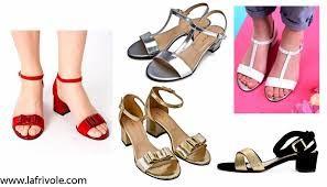 Imagini pentru pantofi decupati in spate cu toc mic