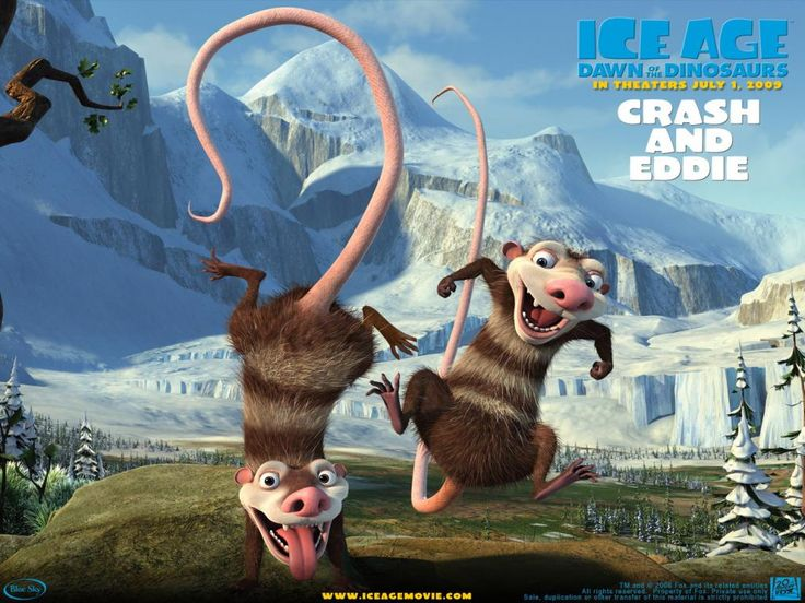 L'era glaciale - sfondo del desktop: http://wallpapic.it/cartoni-e-fantasy/l-era-glaciale/wallpaper-28313