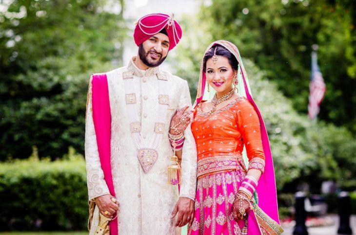 10 vestidos de novia que no tienen nada que ver con el tradicional blanco Más