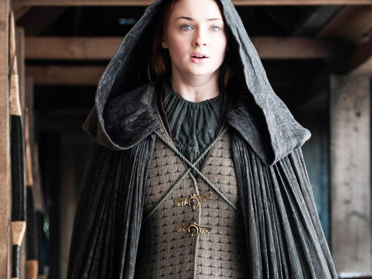 Sansa Stark means business. After six seasons of getting shuffled around from suitor to suitor and suffering horrible abuse, Sophie Turner says her character is ready for revenge. In an interview with Yahoo Movies Singapore, the 21-year-old let us know what to expect from Sansa in season 7, and now we're more excited than ever.