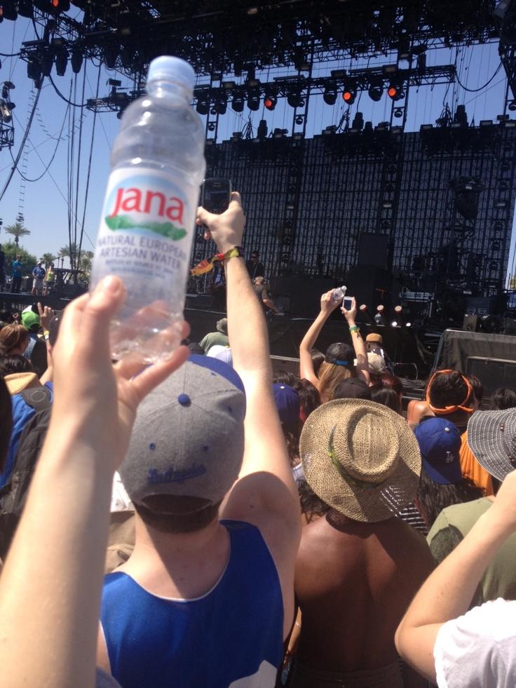 #Coachella #Festival #Weekend2 #Sunshine