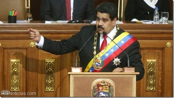 Las claves de los anuncios económicos de Maduro en su Memoria y Cuenta - http://www.leanoticias.com/2015/01/22/las-claves-de-los-anuncios-economicos-de-maduro-en-su-memoria-y-cuenta/