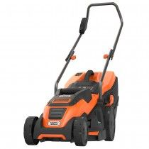 Black and Decker 42cm 1800w Electric Rotary Lawnmower