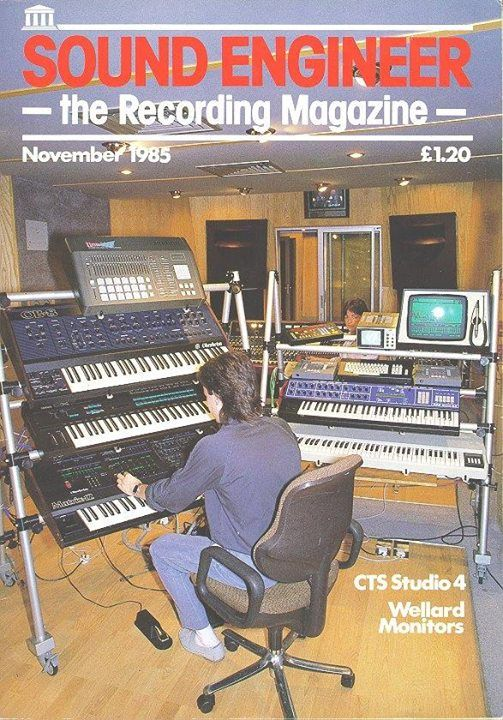 1000 images about vintage synths on pinterest emu for Classic house synths