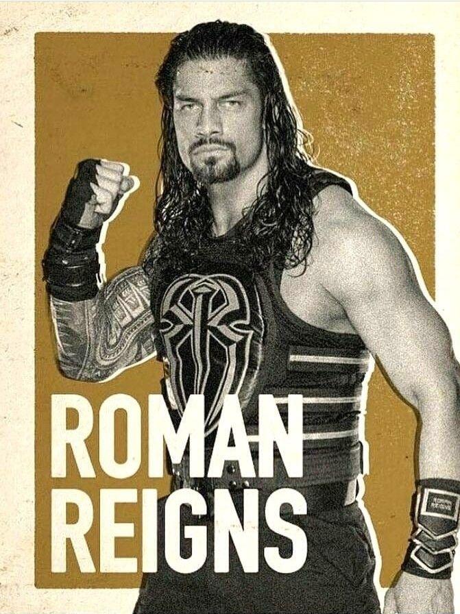 ROMAN REIGNS Poster #05 Multiple Sizes WWE Divas WCW WWF Bikini Swimsuit