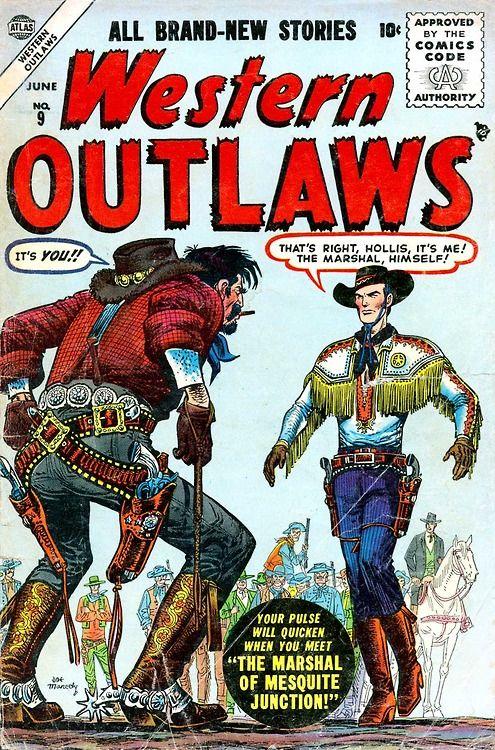 Book Cover Artist Jobs : Best ant vtg books ÷ comic cowboys indians images