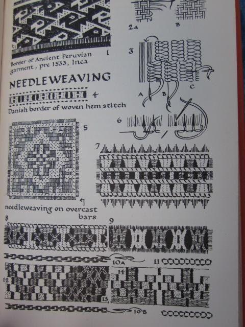 needleweaving