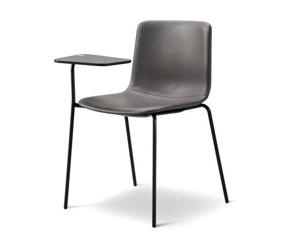 Pato 4 Leg Writing Tablet by Fredericia Furniture | Multipurpose chairs