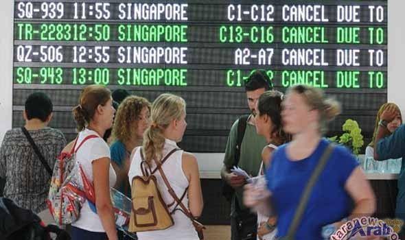 Ngurah Rai International Airport reopens
