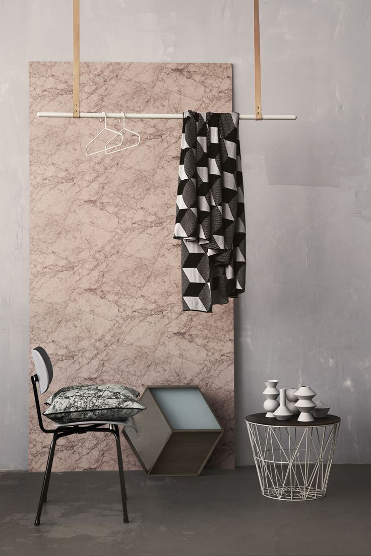 Cloth Rack - Ferm Living   interiortime