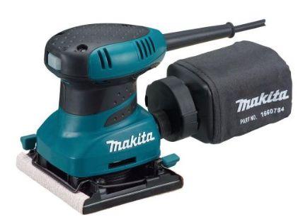 Essential DIY Tools — Electric Sander