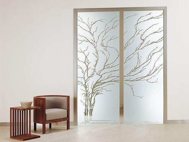 M s de 1000 ideas sobre puertas corredizas de vidrio en - Puertas correderas orchidea ...