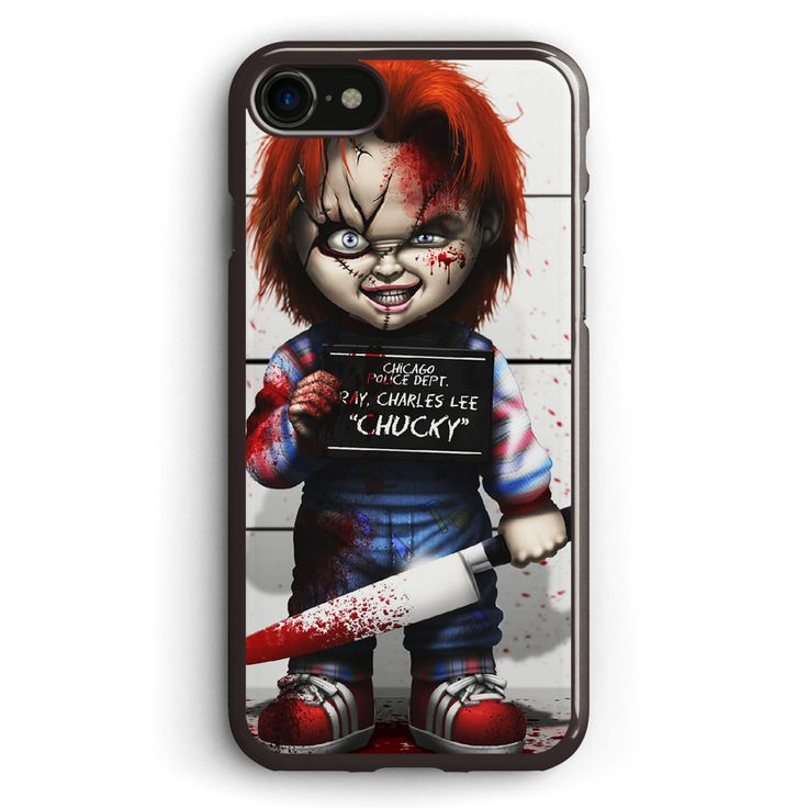 Modern Horror Villains Chucky