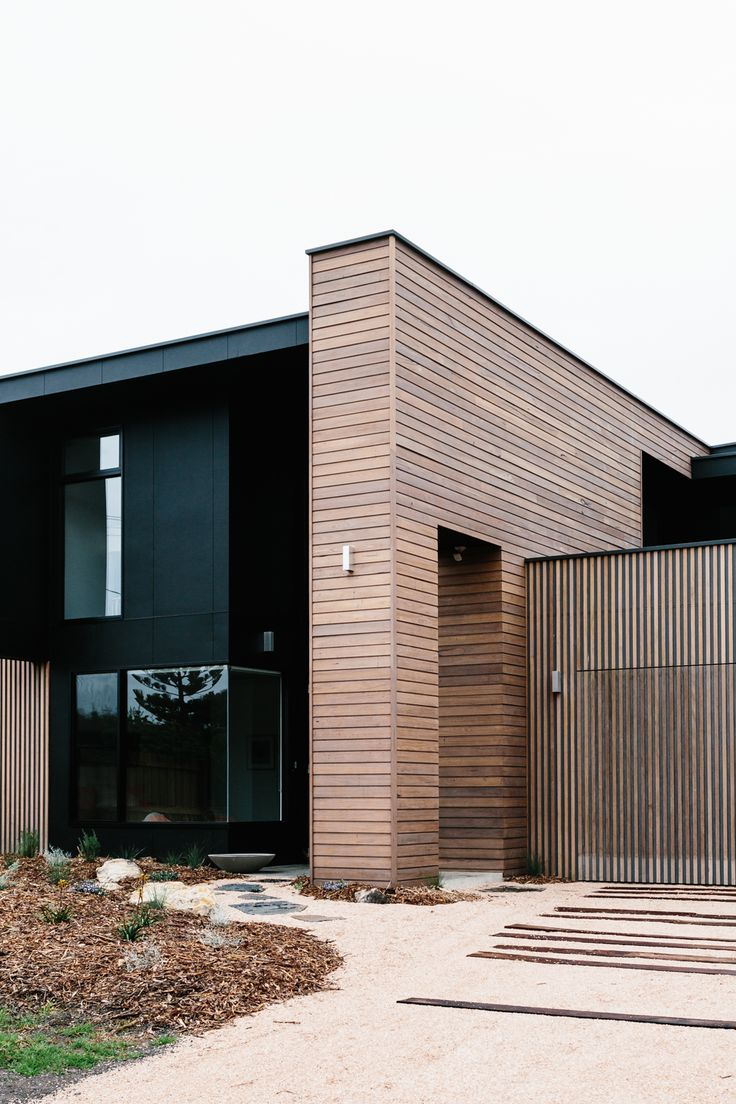 1000+ images about exterior on Pinterest Modern houses, Metal ... - ^