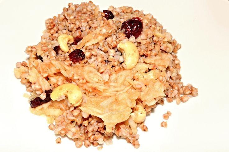 RECEPT: Priprav si zdravé raňajky. Tvoje cievy sa ti poďakujú.
