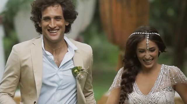 WATCH: Jason Magbanua's Pre-Wedding Video Of Solenn Heussaff And Nico Bolzico