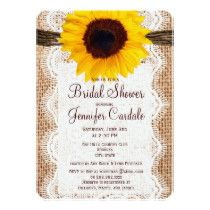 1000 Ideas About Sunflower Bridal Showers On Pinterest