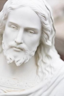 Face of Christ Jesus