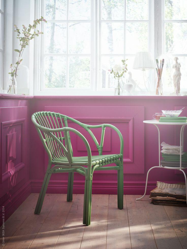 Februarinyhet - En plats i stolen! | Redaktionen | inspiration från IKEA