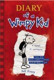 BOOK OF THE WEEK!!  http://followbooks.com/diary-of-a-wimpy-kid #followbooks #books #bookreview #AmazonLikes #Kindle