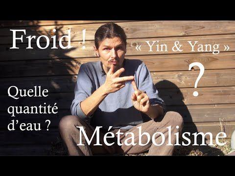 Combien d'eau ? métabolisme , froid, grossir avec les fruits, J3 TI 2015- www.regenere.org - YouTube 19 hiit et endurance