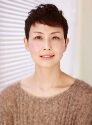 40代・50代のカットモデルを厳選!40歳からの髪型ベストヘアカタログ - M3Q - 女性のためのキュレーションメディア