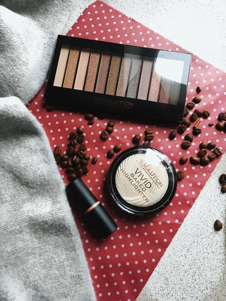 Makeup Revolution Cosmetics