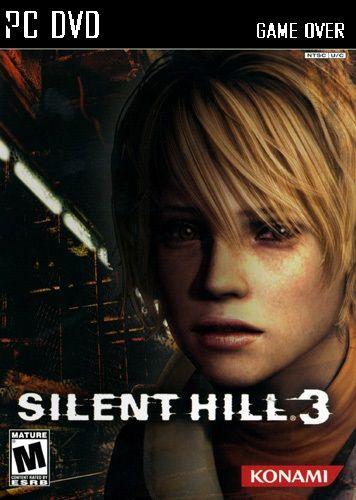 Silent Hill 3 - JOGOS VICIANTES: Silent Hill 3