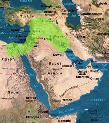 WebQuest: Land Between Two Rivers: Ancient Mesopotamia: created with Zunal WebQuest Maker