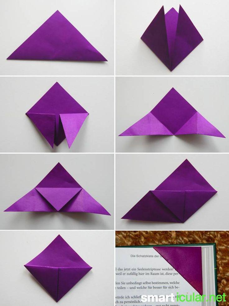Mit der Kunst des Papierfaltens kann man viele sinnvolle Dinge herstellen. Wir zeigen dir, welche Origami-Tricks sich im Alltag lohnen.