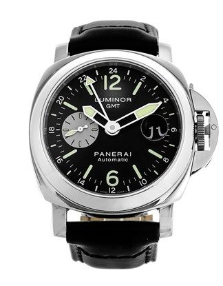 Panerai Luminor GMT PAM00088 - Product Code 66482