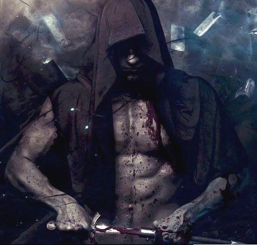 447 best Fantasy: Male Warriors images on Pinterest ...