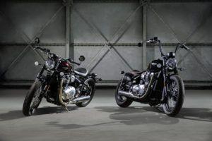 Triumph Bonneville Bobber - UK Price, Specs and Inspiration Kits announced - http://superbike-news.co.uk/wordpress/Motorcycle-News/triumph-bonneville-bobber-uk-price-specs-inspiration-kits-announced/