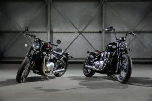 Triumph Bonneville Bobber - UK Price, Specs and Inspiration Kits announced - http://superbike-news.co.uk/wordpress/Motorcycle-News/triumph-bonneville-bobber-uk-price-specs-inspiration-kits-announced/
